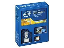 Intel Core i7-5930K Haswell-E 6-Core 3.5GHz Desktop Processor