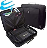 Case Gear 24-0821 Procase Essential Carry Case for 17 inch Notebooks and Laptops (24-0821)