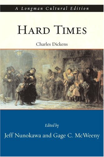 essays of hard times by charles dickens