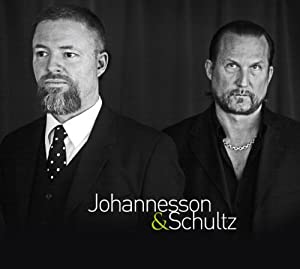 Johannesson & Schultz (Swedish Jazz)