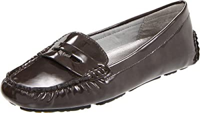 AK Anne Klein Women's Grefty Loafer