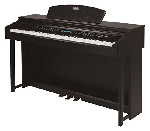buy trinity hk 321 digital piano with bench at best price in india surmusicals. Black Bedroom Furniture Sets. Home Design Ideas