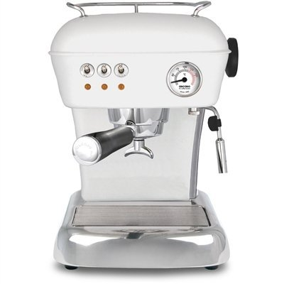 Ascaso Dream UP V3 Espresso Machine - Cloud White (Ascaso Dream compare prices)