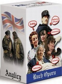 Allo Allo 14 DVD Box - Complete Series 1 - 9
