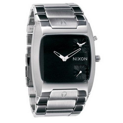 Nixon Men's Quartz Analogue Watch 1000 A060