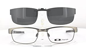 d30ca2d160f Oakley Metal Plate Clip On Sunglasses « Heritage Malta