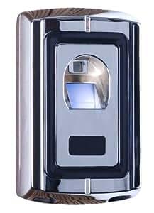 Fingerprint & RFID Biometrie Türschloss Zutrittskontrollsystem / NEU & OVP