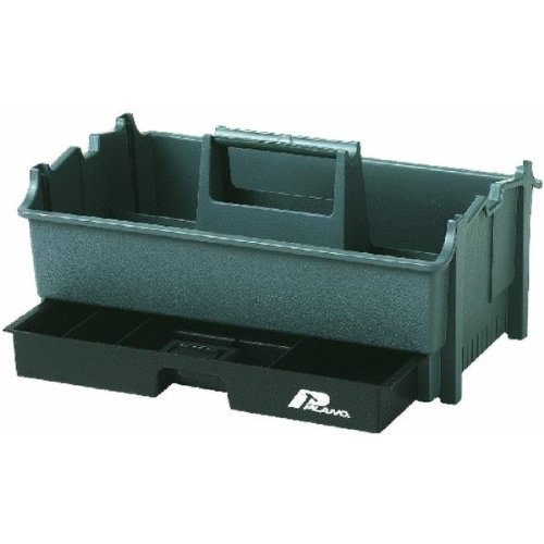 Plano 311R Tote-More With Drawer