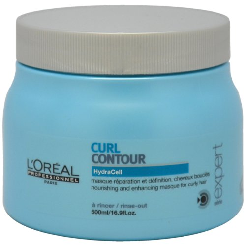 LOREAL Curl Contour Mask 500 ml