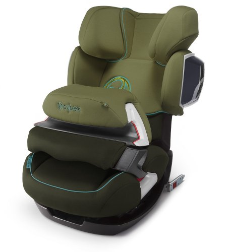 Cybex 513111002 Pallas 2-Fix Kinderautositz,
