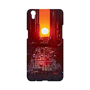 BLUEDIO Designer Printed Back case cover for OPPO F1 Plus Plus - G5569