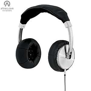 Nixon Master Blaster Headphones, One Size-Black