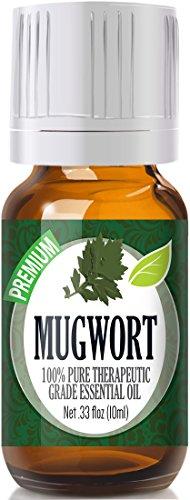 Mugwort 100% Pure, Best Therapeutic Grade Essential Oil - 10ml