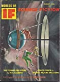 img - for IF Worlds of Science Fiction: August, Aug. 1966 book / textbook / text book