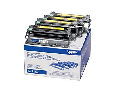 Brother MFC-9320CW Drum Unit Set (OEM) 15.000 Pages