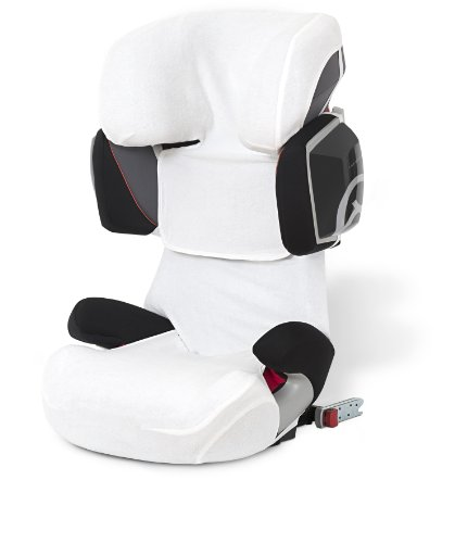 Terrific Get Cheap Cybex Pallas X2 Fix Car Seat Protector White Caraccident5 Cool Chair Designs And Ideas Caraccident5Info