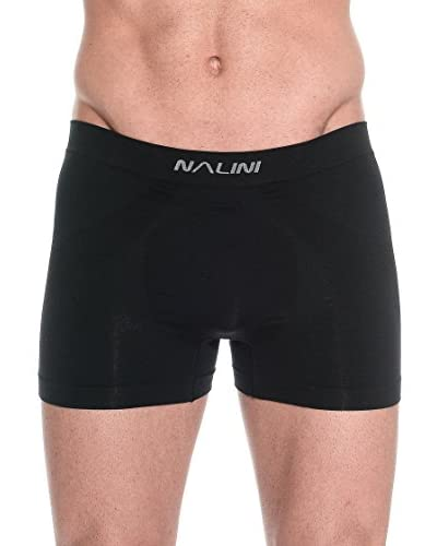 NALINI Pantalón Interior Técnico Otish Blanco