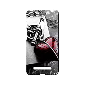 G-STAR Designer Printed Back case cover for Asus Zenfone 5 - G1235