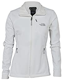 The North Face Apex Bionic Jacket - Women\'s TNF White X-Large