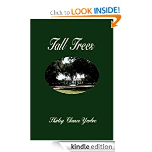 Tall Trees Shirley Chance Yarbro