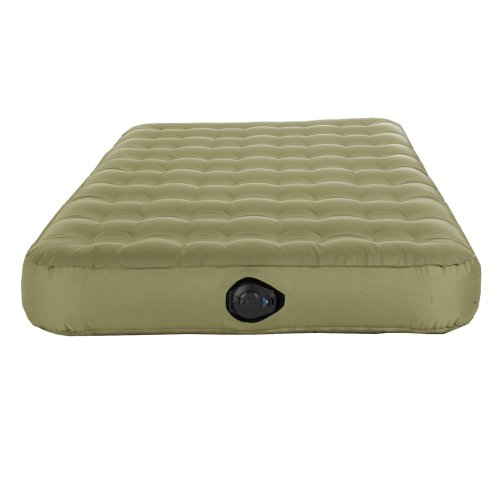 AeroBed Platinum Natural Single Airbed
