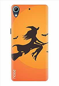 Noise Midnight Witch Hour Printed Cover for HTC Desire 626G+