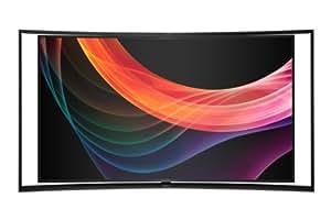 Samsung KN55S9C Curved Panel Smart 3D OLED HDTV (2013 Model)