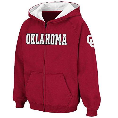 Ou hoodies
