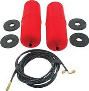 AIR LIFT 61737 1000 Series Rear Air Spring Kit
