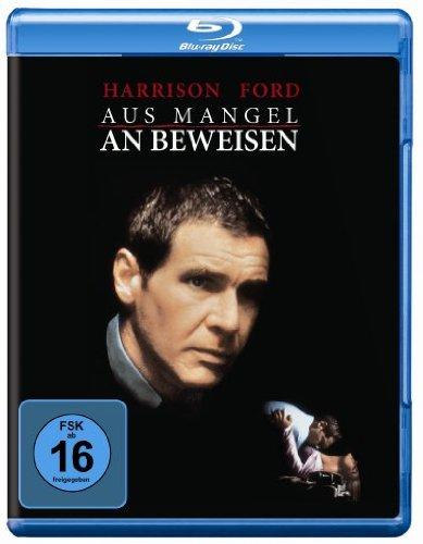 Aus Mangel an Beweisen [Blu-ray]