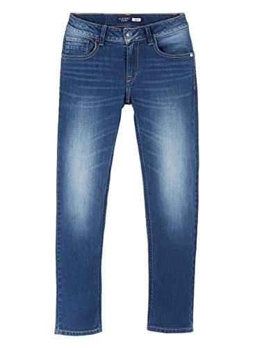 Tiffosi -  Jeans  - Attillata  - ragazzo blu 12 anni