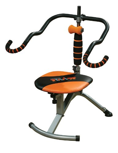 Ab-Doer Twist Abdominal Trainer