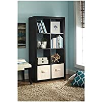 Better Homes and Gardens 8-Cube Organizer (Multiple Colors)