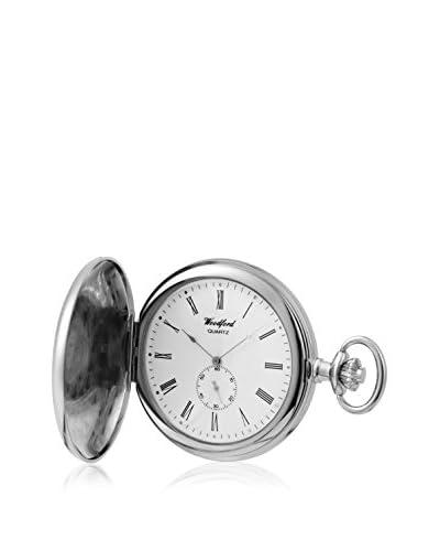 Woodford Reloj de cuarzo Unisex 1229 50 mm