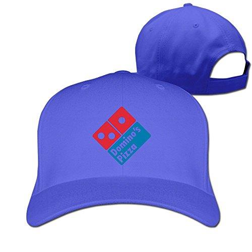 huseki-the-dominos-pizza-logo-unisex-fashion-adjustable-pure-100-cotton-peaked-cap-sports-washed-bas