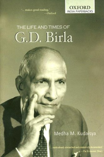 the-life-and-times-of-g-d-birla-oxford-india-collection-paperback