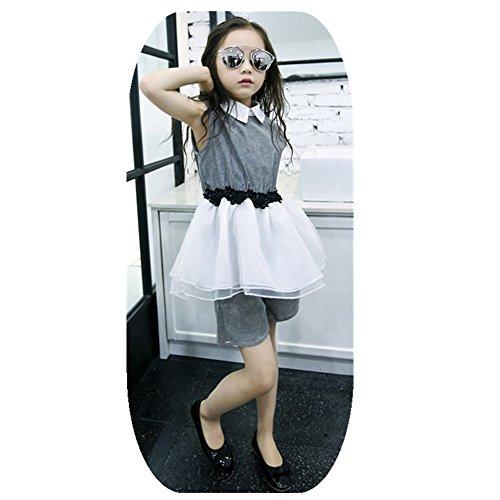 ftsucq-girls-sleeveless-shirt-dress-short-suits160