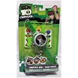 Ben 10 Omnitrix Mini Alien Force By Bandai By Ben 10