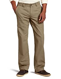 Columbia Men\'s Peak To Road Pant, Flax, 40x30
