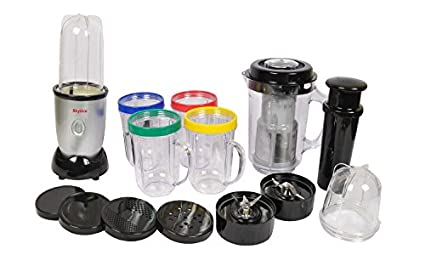 Skyline VTL-222 300W Mixer, Juicer and Blender Combo Set
