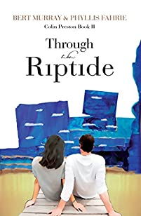 Through The Riptide by Bert Murray ebook deal