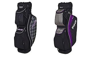 Karsten PING Golf Serene Ladies Cart Bag 2 Color Options