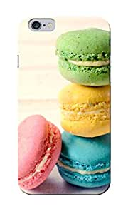CimaCase Macaroons Designer 3D Printed Case Cover For Apple iPhone 6S Plus