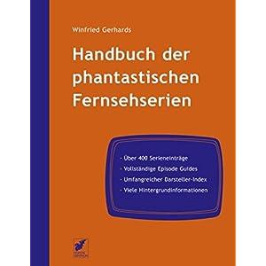 Handbuch der phantastischen Fernsehserien