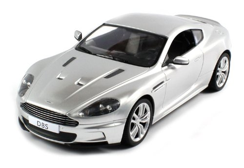 Licensed Aston Martin DBS Electric RC Car 1:14 RTR (Colors May Vary) (Aston Martin Cars compare prices)