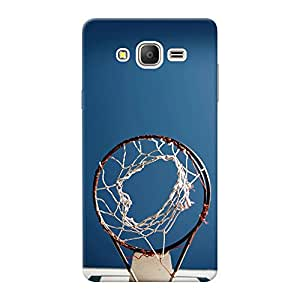 Mobile Back Cover For Samsung Galaxy On7 (Printed Designer Case)