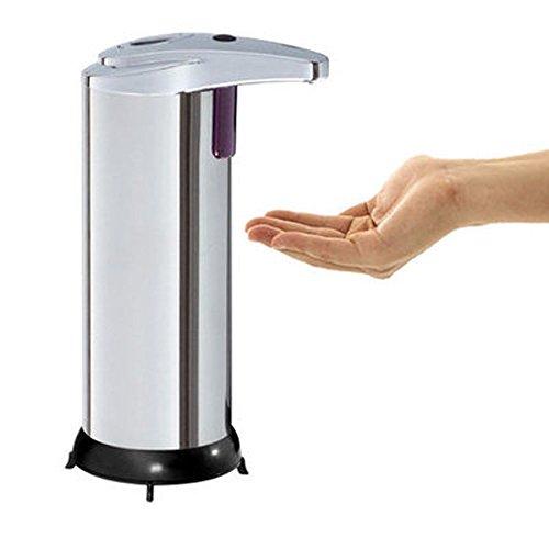 acciaio-inossidabile-automatico-touchless-dispenser-di-sapone-liquido-per-lavaggio-a-mano-liquido-fl