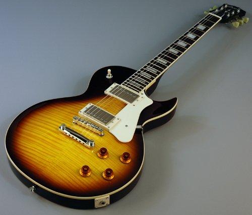 best buy new cort classic rock series cr250 vb electric guitar on sale guitars. Black Bedroom Furniture Sets. Home Design Ideas