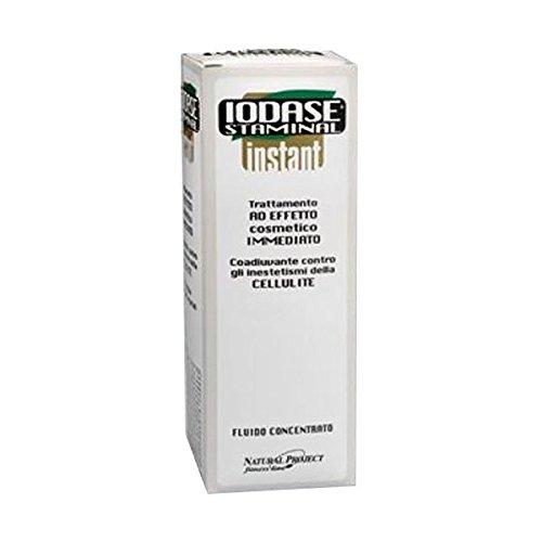 IODASE - IODASE STAMINAL INSTANT FLUIDO 150 ML