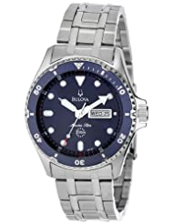 Bulova Men's Marine Star 98C62 Watch